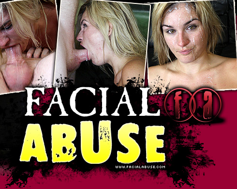 Kaycee Degraded on Facial Abuse